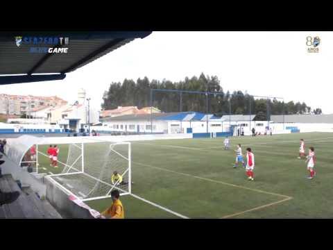 SerzedoTV - Benjamins C.F. Serzedo 1 vs 2 FC Avintes (Full HD)