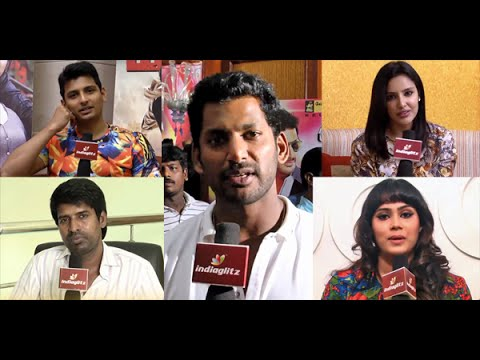 Kollywood Celebrities Wishing Happy Diwali | Vishal Jeeva Priya...