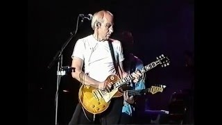 Mark Knopfler – Sailing To Moscow – 2001 Final Show [HD]