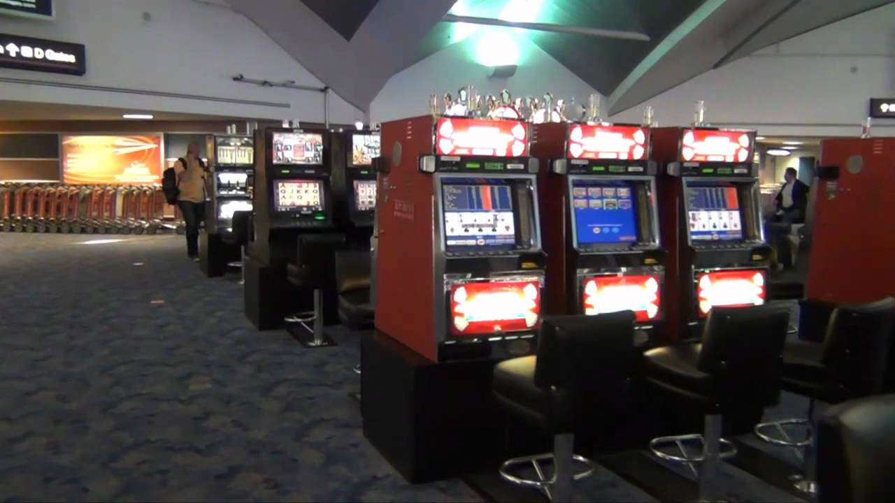 fashioned bingo machine