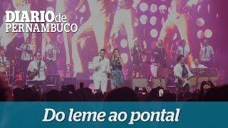 Viva Tim Maia: Ivete Sangalo e Criolo - Do leme ao pontal