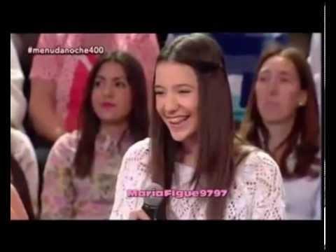 María Figueroa - Yo Tengo Mi Pompom video