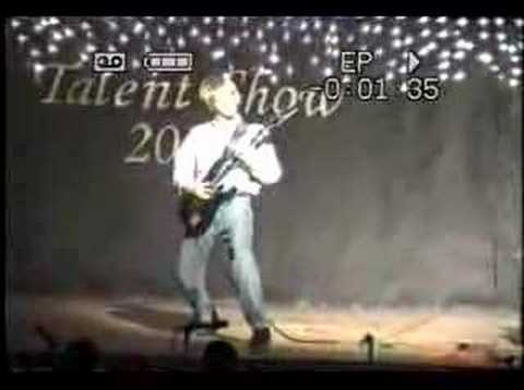 Tuckerman High School Talent Show Phase