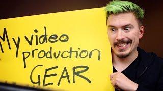 Download Lagu My video production gear Gratis STAFABAND