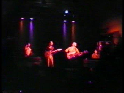 PREFIJO 96 -¿DÓNDE ESTÁS? (LIVE 29-6-1986)