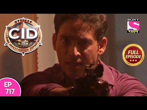 CID - Full Episode 717 - 16th July, 2018 thumbnail