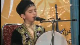 Urmiye Urmia - Qarabağ Şikəstəsi