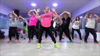 Download Lagu SHAPE OF YOU - ZUMBA COREOGRAFÍA Gratis STAFABAND
