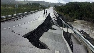 EARTHQUAKE 7,7 HIT CHILE AND TSUNAMI WARNING TODAY DECEMBER 25, 2016