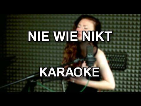 Monika Urlik - Nie Wie Nikt [karaoke/instrumental] - Polinstrumentalista