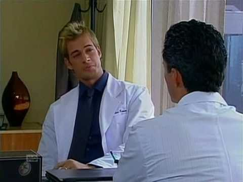 2-William Levy en Cuidado con el angel