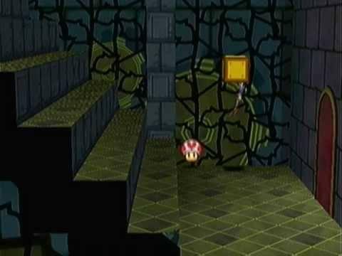 Paper Mario: The Thousand-Year Door - Chapter 8 - Episode 4