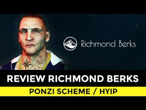 Richmond berks hyip forum