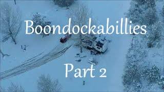 FT RV Living: Winter Boondocking to Work Camping Part II Deadman Pass and FHU at Camping World?