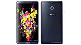 Samsung Galaxy S8 Plus LEAKED!!!!!