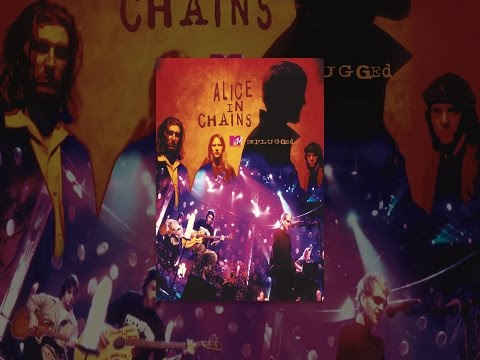 Alice In Chains: Mtv Unplugged video