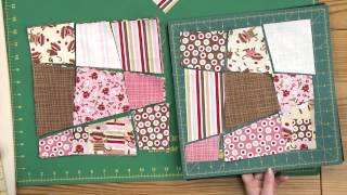 Quilting Quickly: Zoe