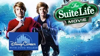 The Suite Life Movie - Disneycember