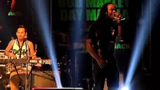 CHOCOLATE FACTORY - Ilalim (Bob Marley Day Manila 2014)