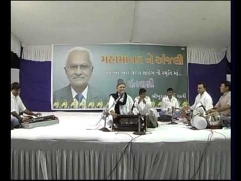 Santwani  By Bhikhudan Gadhvi: 30.10.2012 - Full 3 Hour Video video