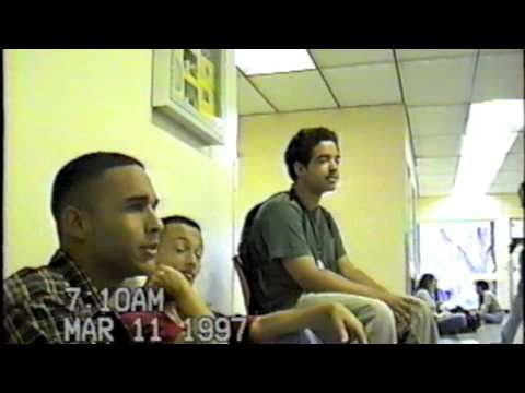 Random Video Clips - Miami Sunset Senior High School 1997
