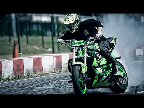 2M10 - Stunt - RAP FRANCAIS