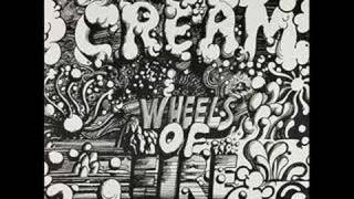 Watch Cream Deserted Cities Of The Heart video