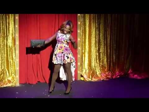 Drag Queens of Comedy LA - Bob the Drag Queen