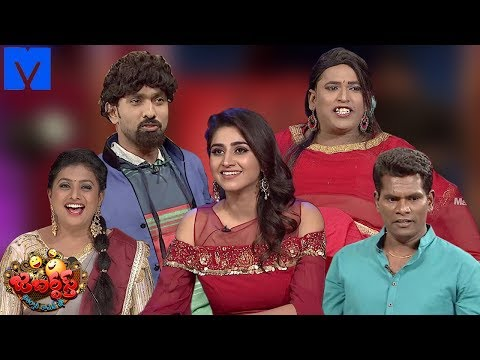 Jabardasth - Jabardasth Latest Promo - 15th November 2018 - Chammak Chandra,Varshini - Mallemalatv