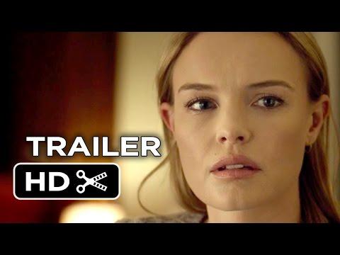 Before I Wake Official Trailer #1 (2016) - Kate Bosworth, Thomas Jane Horror Movie HD