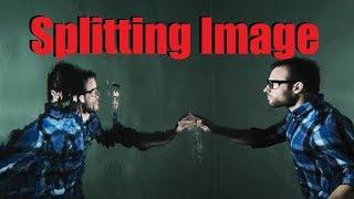 """Spitting Image"" Original Creepy Story"