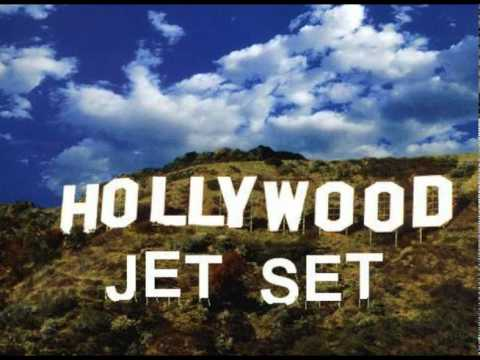HOLLYWOOD JETSET  -  You guys give up or are you thirsty for more
