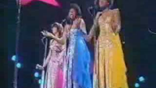 Watch Three Degrees We