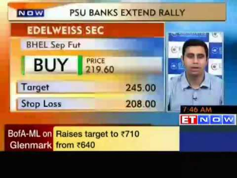 Buy HDFC Bank, R Cap, BHEL: Experts