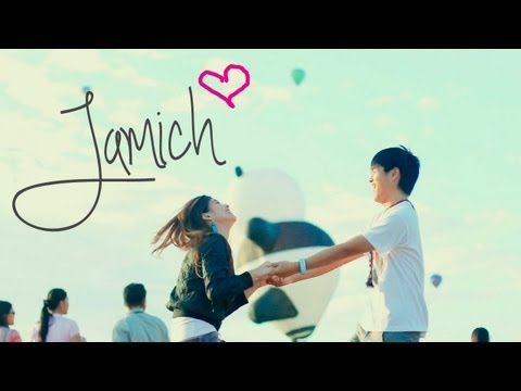 A Thousand Years - Jamich video