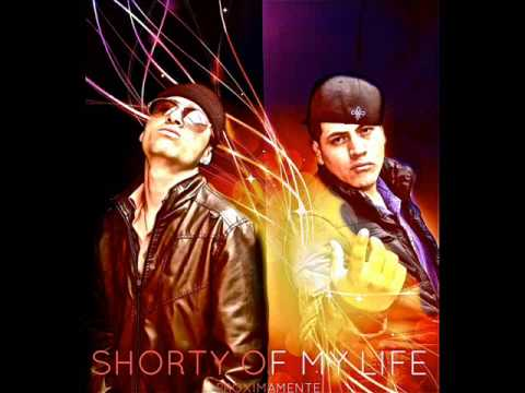 Guayo Feat Slim Almeida- Shorty of My Life