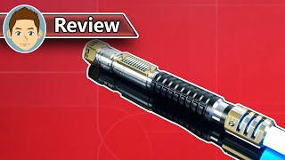Electrum SabersCraft Remnant - This lightsaber blows your mind!