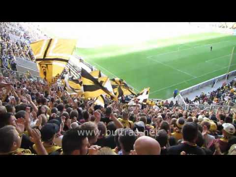 Dynamo Dresden vs. Holstein Kiel