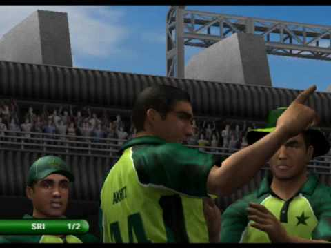 EA Sports Cricket 07 pic