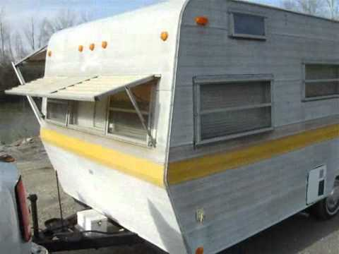 Shasta Camper For Sale Wmv Youtube