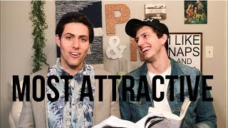 6 Things Guys Are Most Attracted To