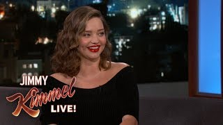 Download Lagu Miranda Kerr on Having a Baby with Snapchat's Evan Spiegel Gratis STAFABAND