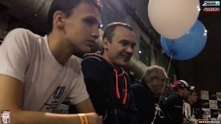 17.09.2017 SMP-Racing/Газпром-детям. Сергей Алексенко. Класс 15-17. Супер-Финал