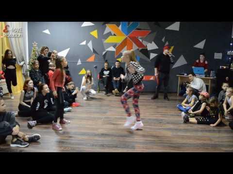 JULIA LK VS МЭРИ (WIN) | 1\4 DANCEHALL KIDS 1X1| ЯD2 | Я ЕСТЬ DANCEHALL PRESELECTION | ROSTOV