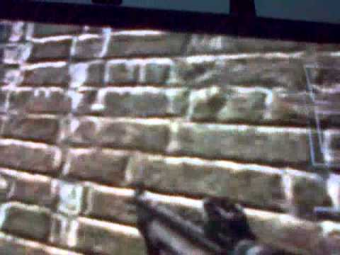 Truco de Range Call Of Duty Psvita
