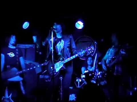 Space God, Ace Frehley Tribute Argentina 24-9-2011 Parte 1