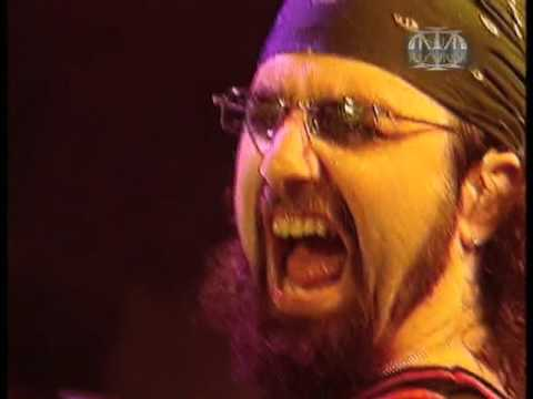 Dream Theater - Another Hand The Killing Hand