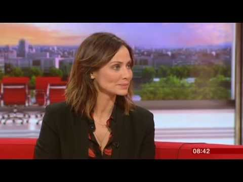 Natalie Imbruglia Interview BBC Breakfast 2014