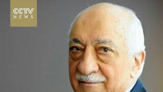 Erdogan blames attempt on exiled cleric Gulen