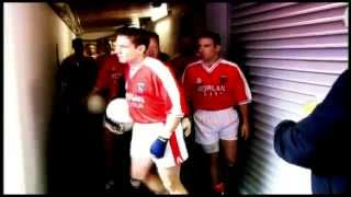 Kieran McGeeney on the 2002 All-Ireland final   The Sunday Game